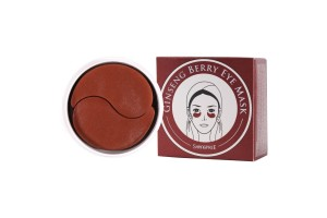ГИДРОГЕЛЕВЫЕ ПАТЧИ SHANGPREE GINSENG BERRY EYE MASK